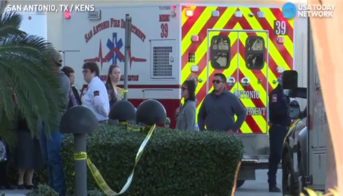 """""""Shouldn't Have Been Armed"""": Texas Mall Chastises CCL Holder Who Saved Lives"""