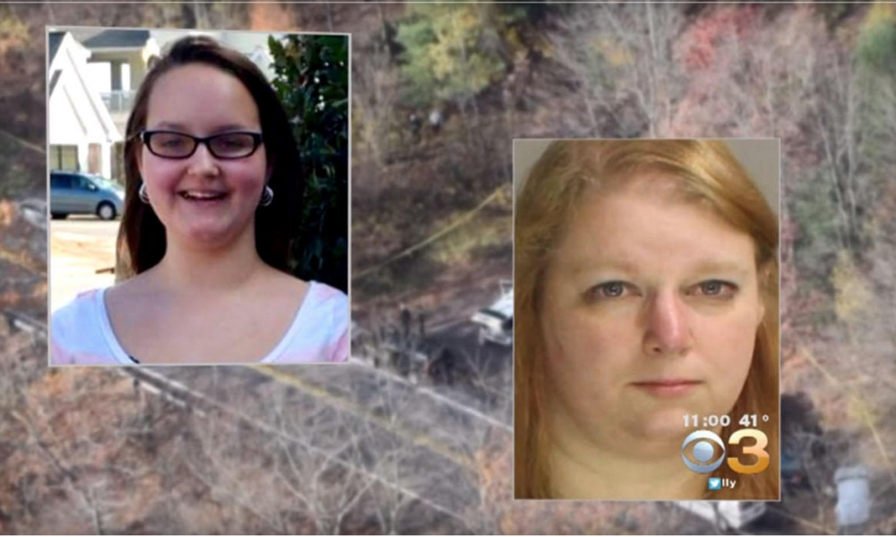 Mother & Boyfriend Charged in Rape and Dismemberment 'Fantasy' of Adopted 14yo Daughter