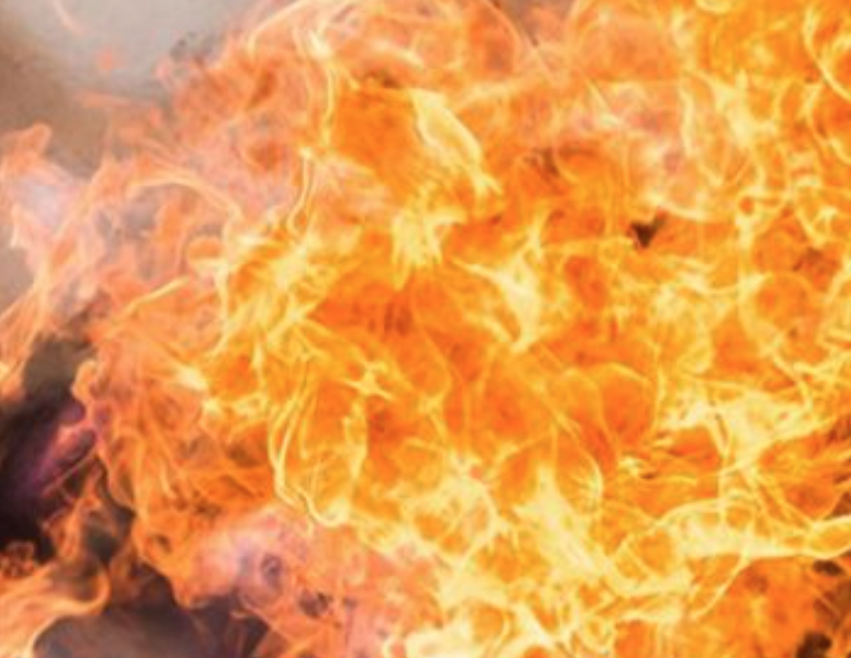 """ISIS Burns Mother And Her Four Children For """"Leaving The Caliphate"""""""
