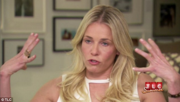 KARMA: Chelsea Handler Who Likes To Refer To Trump As Nazi, Had Actual Nazi Grandfather