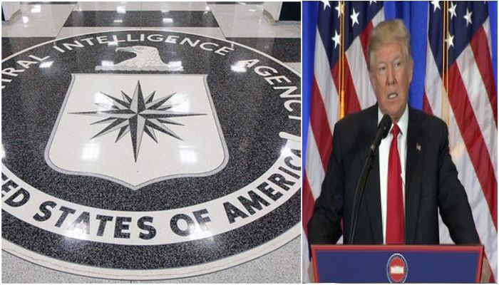 What Trump Said to The CIA Will Change The War On ISIS
