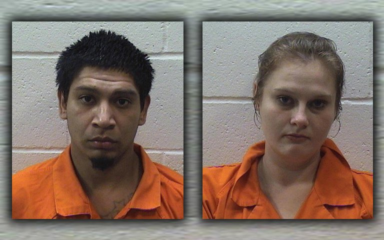 Infant Suffers Severe Burns, Parents Were TOO HIGH on Meth to Take Her to Hospital
