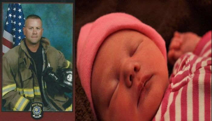 Myrtle Beach Firefighter Delivers An Emergency Baby, But Then Something Happened [VIDEO]