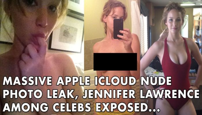 Chicago Man Gets Only 9 MONTHS For Celebrity Nude Photo Hack