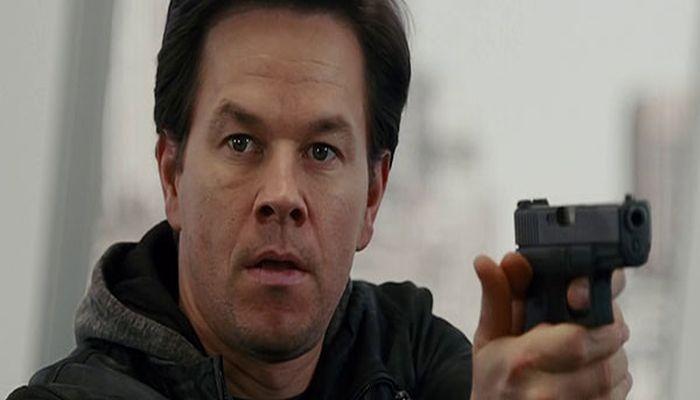 """Mark Wahlberg Says """"I'll Just Go Back to Jail"""" If Justin Bieber Dates His Daughter"""