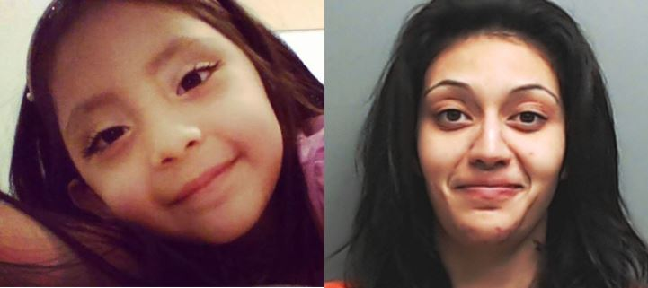 Mother Accused of Mutilating 5yo Daughter To Death, 'She tried to get help' Friends Say