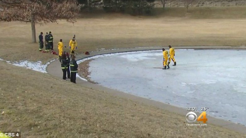 Body of Missing 6yo Boy Believed To Have Been Found