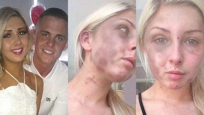 Man Sentenced After Hours-Long Assault Of Girlfriend (Photos)