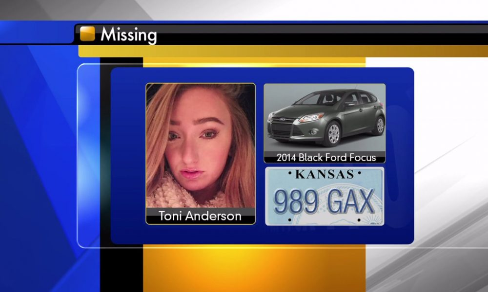 Kansas City Woman Missing For 2 Days, Last CHILLING Text Leaves Family And Friends Baffled