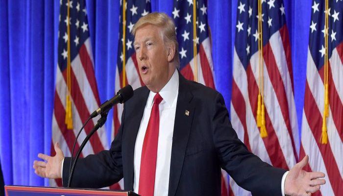 Democrat Rep. Pledges to Begin IMPEACHMENT Process Against Trump