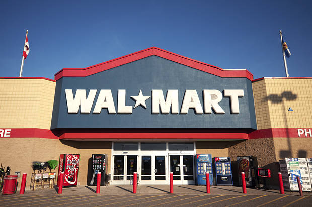 Walmart is being sued after firing employee with Down Syndrome because of her disability [WATCH]