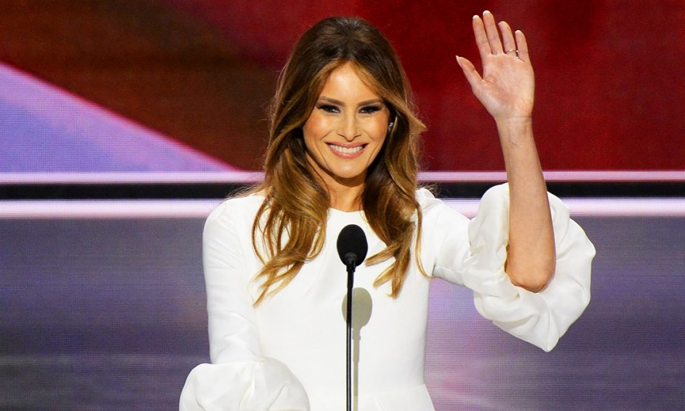 Melania's Lawyer Just Broke His Silence With Huge Announcement About First Lady