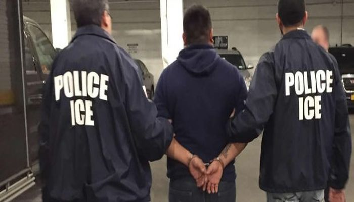 "Illegal Aliens Scramble Like Cockroaches As ICE Embarks On ""Deportation Enforcement Surge"""