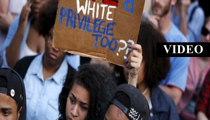 Whites Are Privileged, So They Should Pay More In Taxes — FOR REPARATIONS