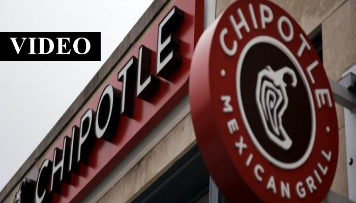 """How Long Does It Take To Get Chipotle On """"A Day Without Immigrants""""? [VIDEO]"""
