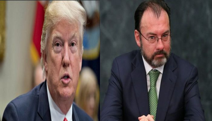 Mexico's Foreign Minister Just RUINEDThe Media Narrative About Deportations Under Trump