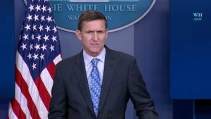 Secretary  Michael Flynn
