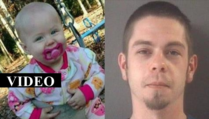 Police Make Disturbing Discovery Concerning Baby Whose Skull Was Crushed