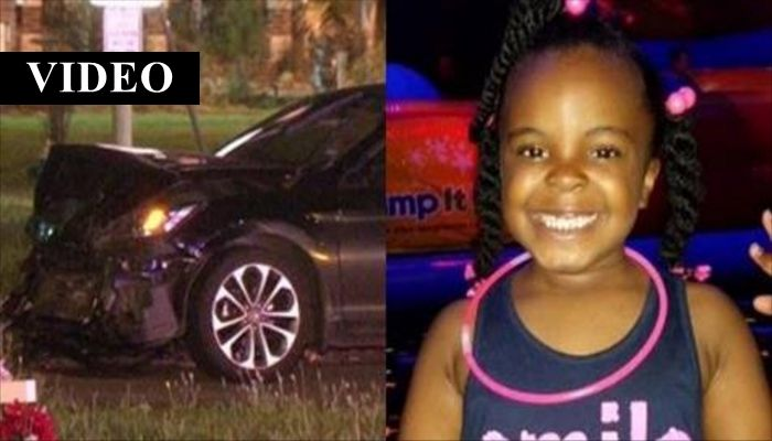 Girl Survives Car Wreck But Dies Moments Later From An UNSPEAKABLE Act Of Violence
