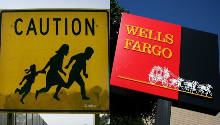 Hispanic Civil Rights Group SUES Wells Fargo To FORCE College Loans For ILLEGALS