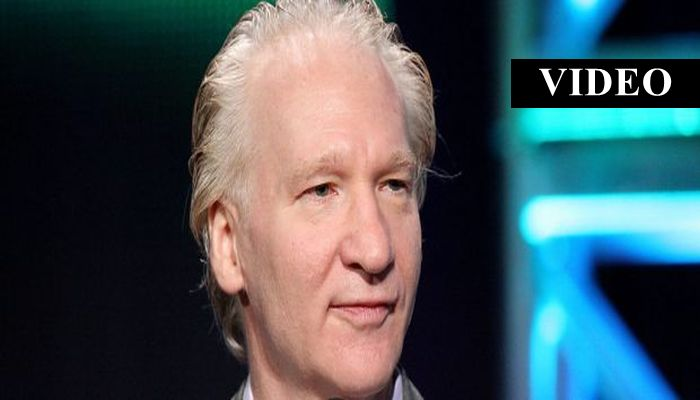 Hey Liberals, Here Is Bill Maher Condoning Sex With Minors