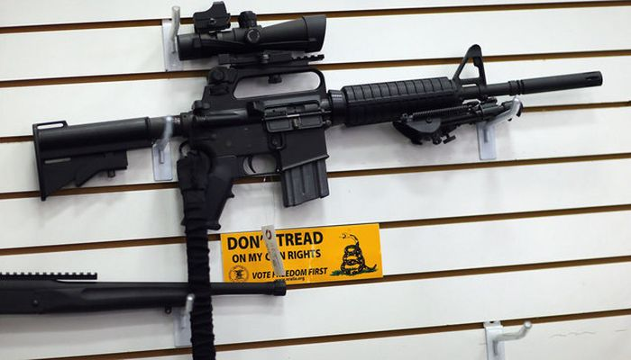 Court Rules 'Assault Weapons' DO NOT Fall Under Second Amendment Protection
