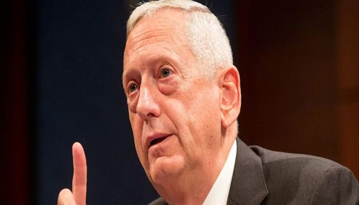 Is America Ready To Join Forces With Russia? Here's What Mattis Has To Say About It