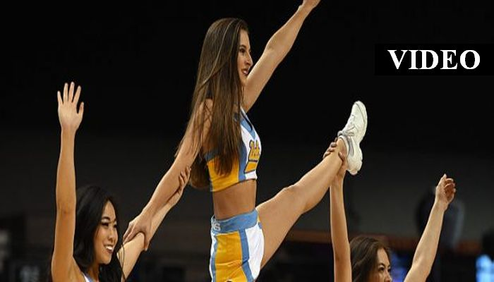 UCLA Cheerleader Takes A NASTY Fall — Then The UNTHINKABLE Happens [VIDEO]
