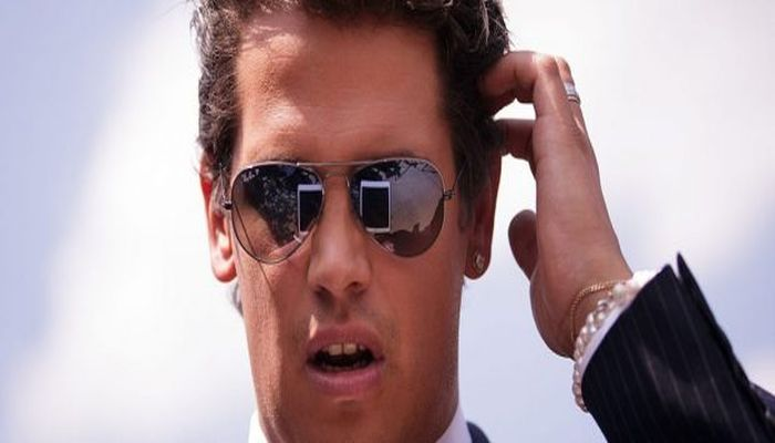 SAYONARRA: Milo The Homo Resigns From Breitbart After Pedophile Comments