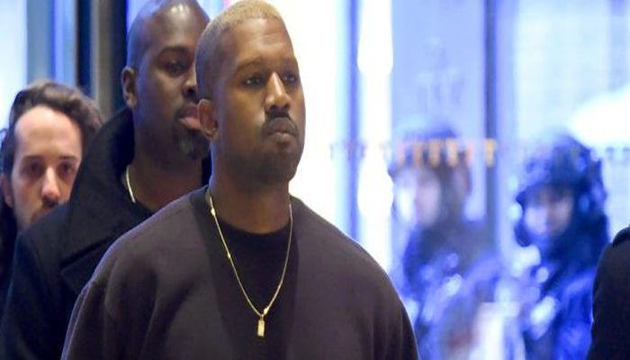 Kanye West Suffered Memory Loss After His Breakdown, Still A Douche Bag