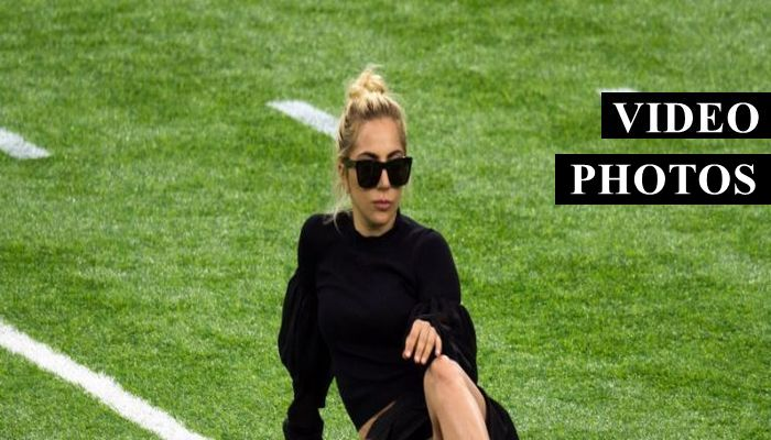 Lady Gaga's Halftime Performance Just Caught EVERYONE'S Attention For A Reason