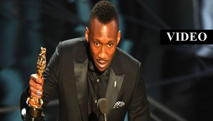The First Muslim Oscar Winner NEVER Mentioned PoliticsDuring His Acceptance Speech