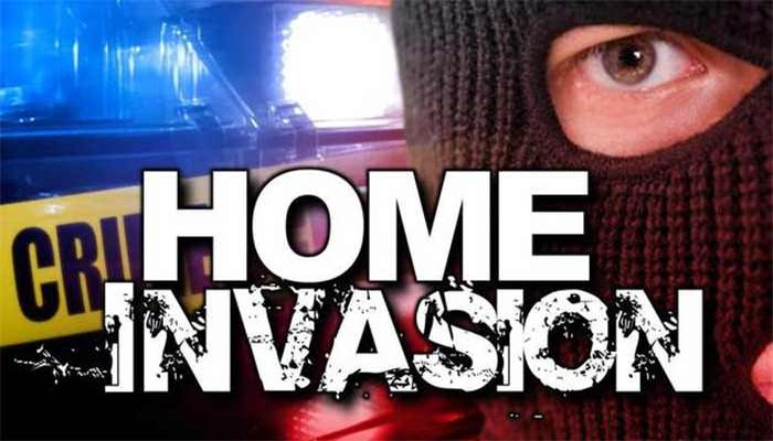 Intruder Killed, Another Injured In Phoenix Home Invasion