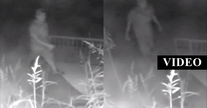 Man Pulls Down Jogger's Shorts To Sexually Assault Her, Makes BIG Mistake