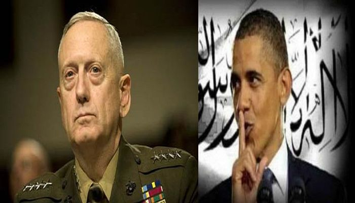 Obama Appointees Are PREVENTING Mattis From Rebuilding The Military