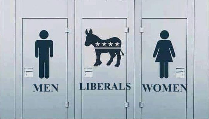 President Trump Prepares To FLUSH Transgender Bathroom Lunacy