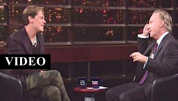 "Bill Maher Speaks With Milo: Are Liberals Really Scared of This ""BRITISH F*G""?"