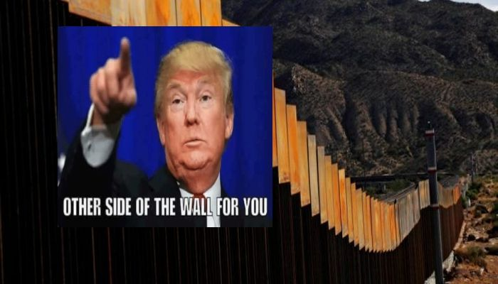 Analysis: President Trump's Border Wall Will EASILY Pay For Itself