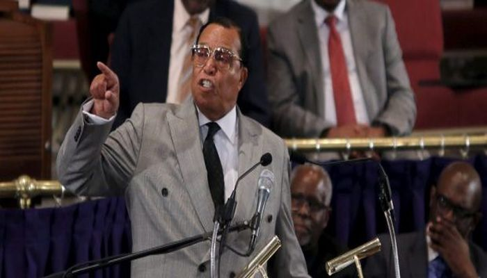 Democrat Politicians Appear On Stage At ISLAM Convention — With LOUIS FARRAKHAN
