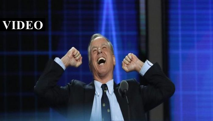"""Loony Leftist Howard Dean: Violent Rioters """"Are Our Children, Will SOON Run America!"""""""