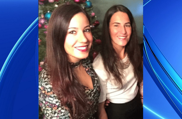 Twin Plunges To Her Death After Trying To Catch Sister's Falling Hat [WATCH]