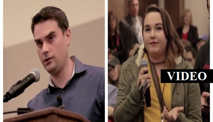 BOOM! Ben Shapiro DROPS BOMBS In The BEST Takedown Of Transgender Argument On The Internet