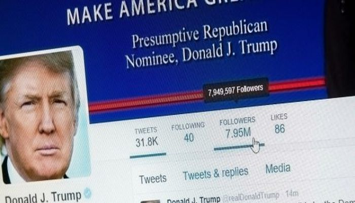 Liberal's Petition To Have President Trump Banned From Twitter, Here Is The Response