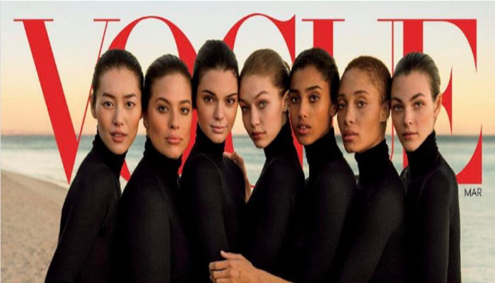 """""""F*** YOU Vogue!"""": People Are PISSED Over Vogue's Newest Cover Release"""