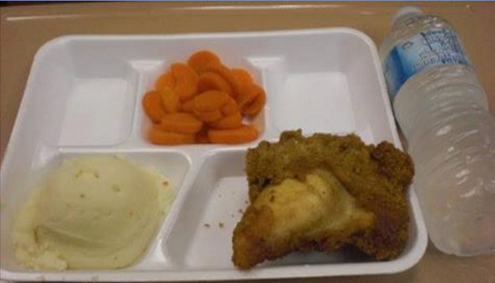 Horrified Students And Parents Express OUTRAGE Over School Lunch, Look Closer…