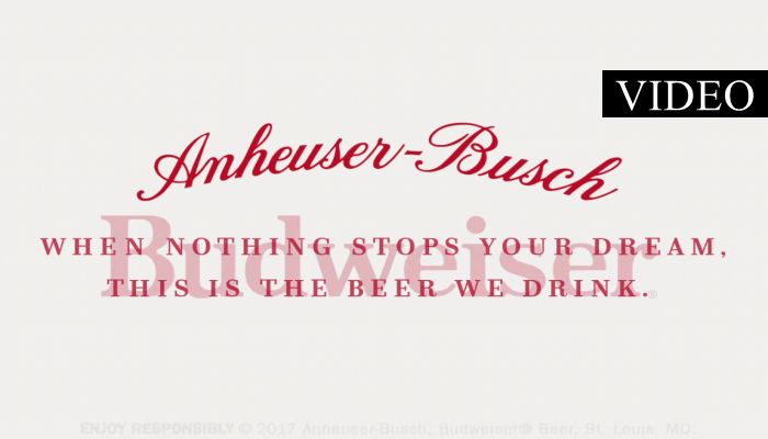 The Super Bowl Ad For Budweiser Has EVERYONE Talking, But It Is 'Unintentional' [VIDEO]