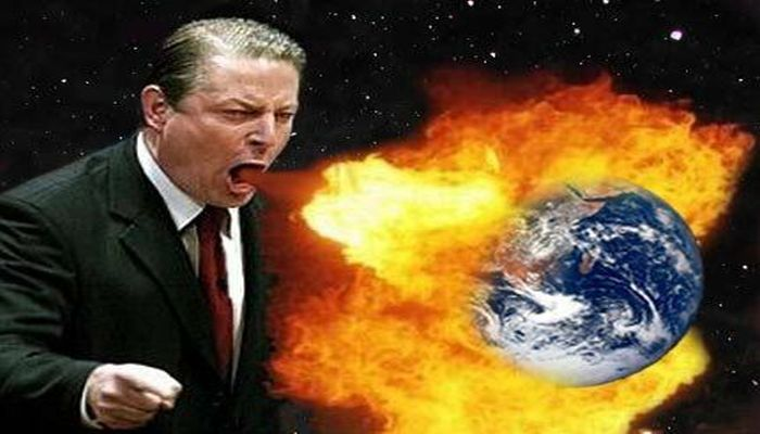 BOMBSHELL REPORT: Global Climate Models Warm The Earth 2 TIMES FASTER Than Reality