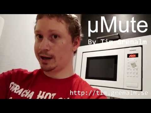 Guy Tired of Micowave Sound, Replaces it With WindowsXP Startup