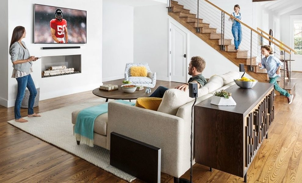 Smart TV Manufacturer Loses Lawsuit $2.2 Million For Tracking Owners Without Consent [WATCH]