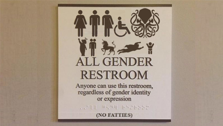 DOJ To Redefine Bathroom Access